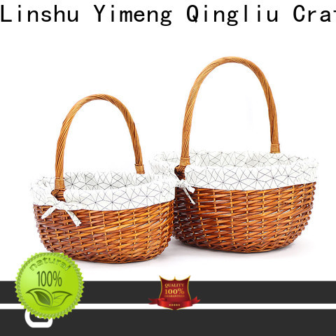 Yimeng Qingliu high-quality gourmet gift baskets for business for boy
