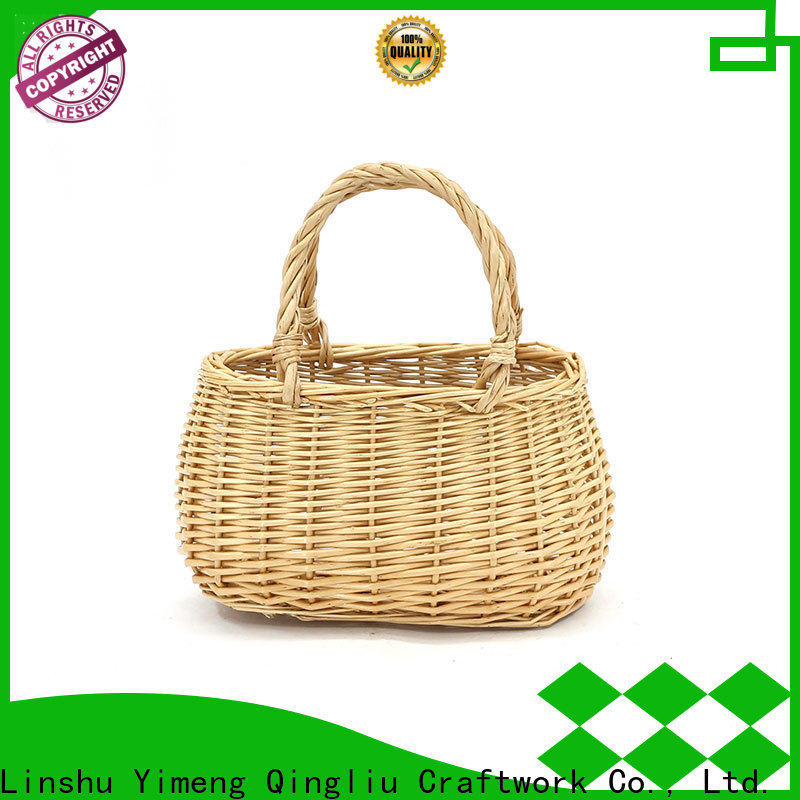 Yimeng Qingliu housewarming basket for business for woman