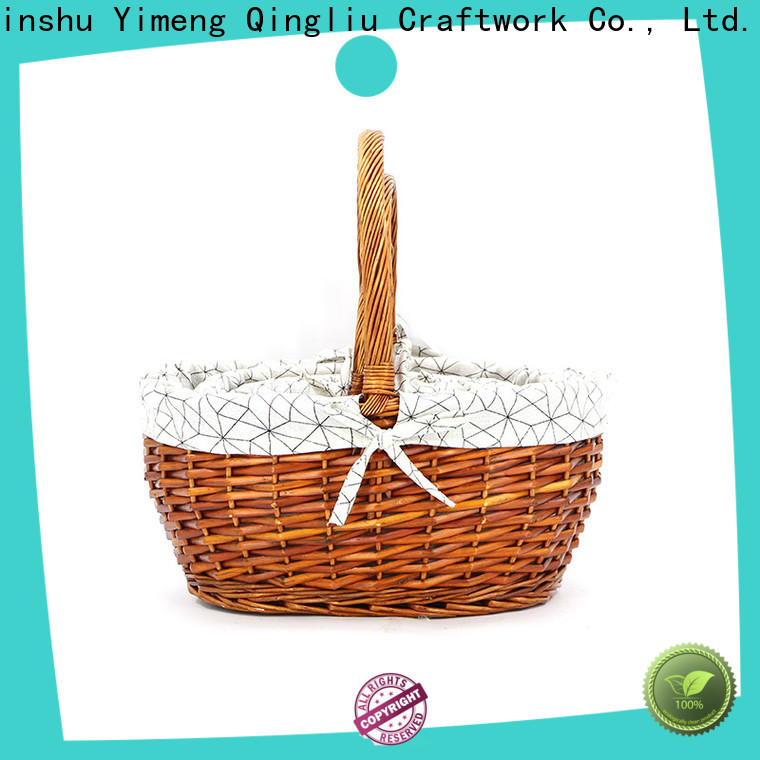 Yimeng Qingliu mothers day baskets supply for gift