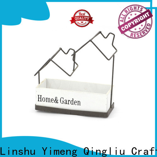 Yimeng Qingliu natural wicker for business for outdoor