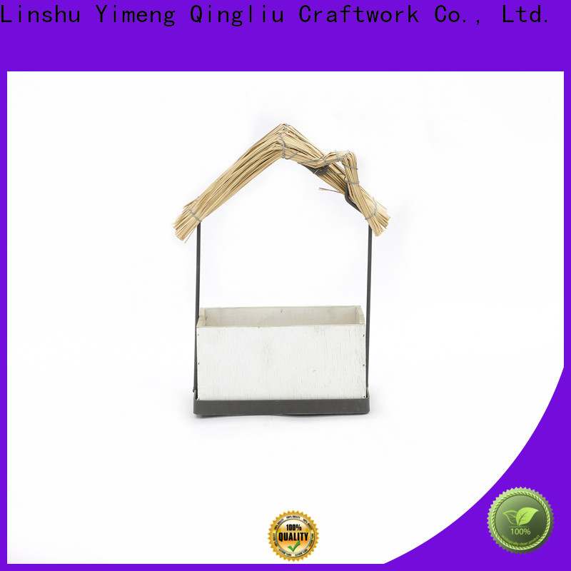 Yimeng Qingliu wooden storage crate company for outdoor