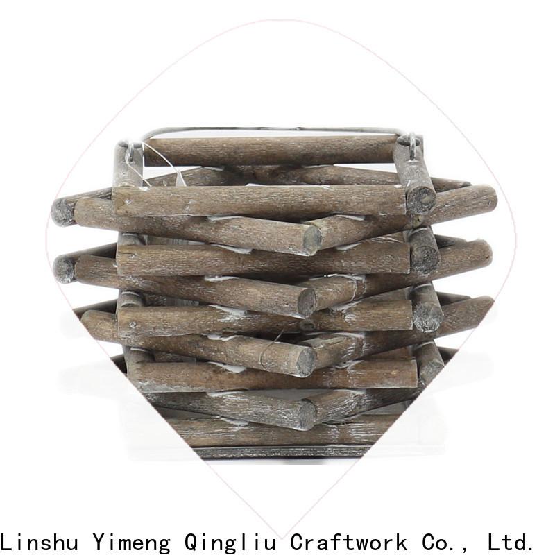 wholesale wooden flower pots wholesale suppliers for patio