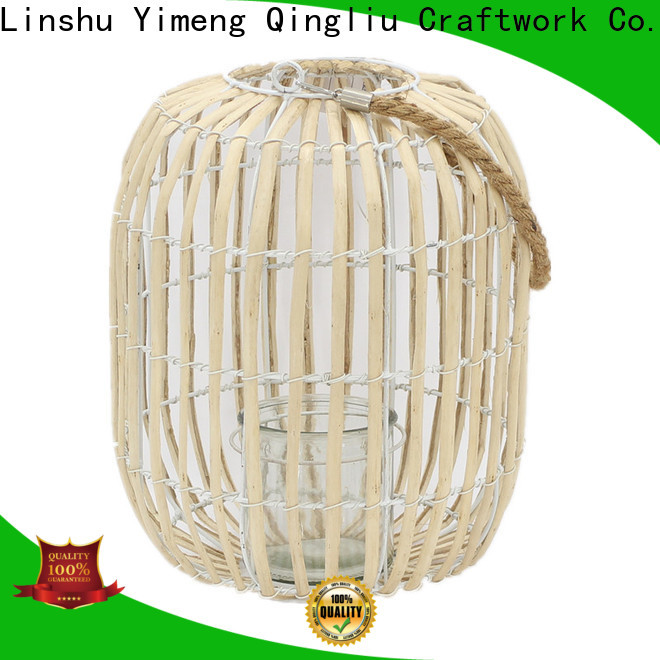 latest rattan lantern large for sale for outdoor