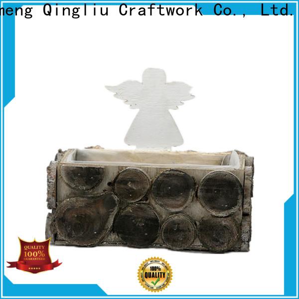 Yimeng Qingliu wholesale wooden crate factory for patio