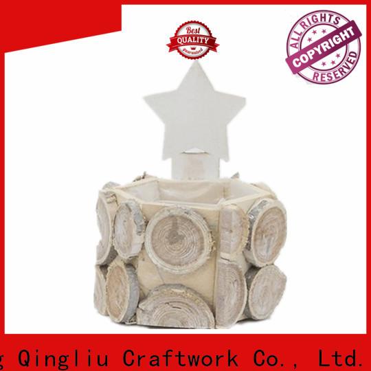top wooden flower pot hanger manufacturers for garden