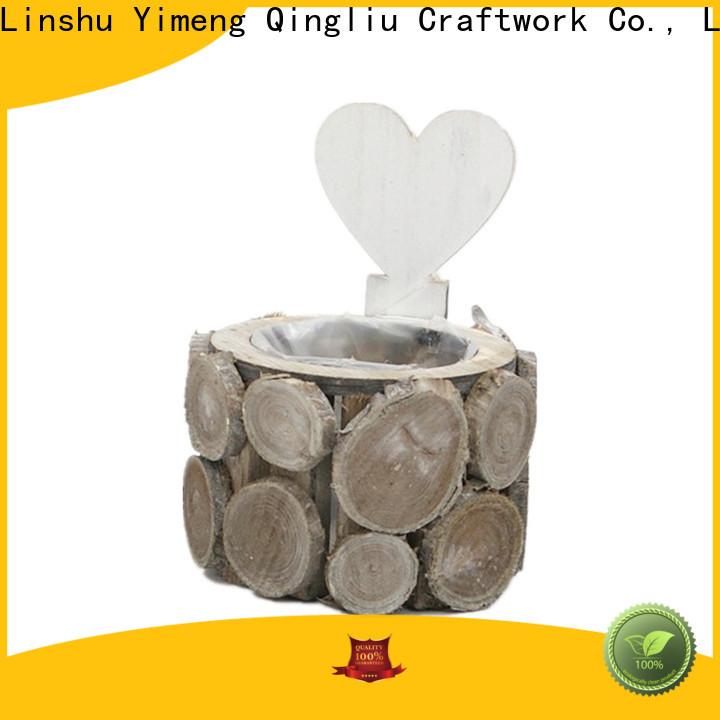 Yimeng Qingliu New wood-crate manufacturers for patio