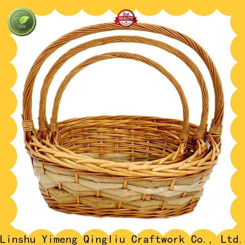 wholesale basket weaving classes manufacturers for woman