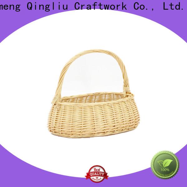 Yimeng Qingliu top wicker bread basket suppliers for girl