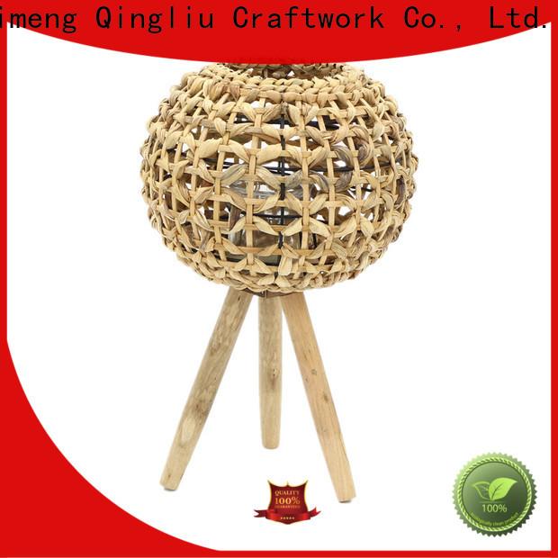 New opalhouse rattan lantern supply for garden