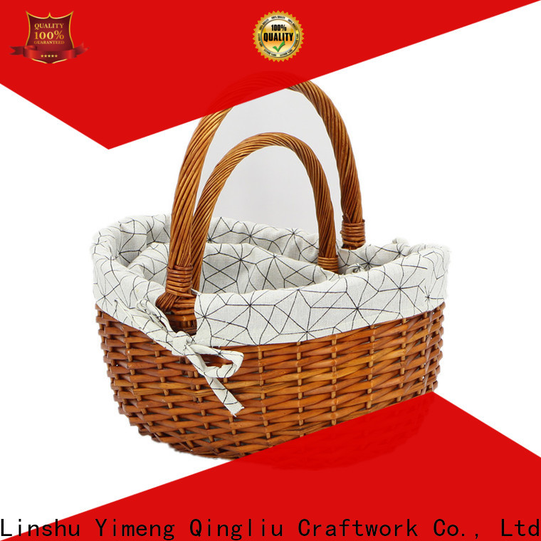 latest shoe storage baskets factory for woman